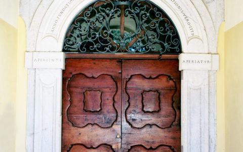 Convento Santa Vittoria: una tradizione di accoglienza lunga quasi mille anni