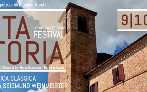 Santa Vittoria Festival 2019